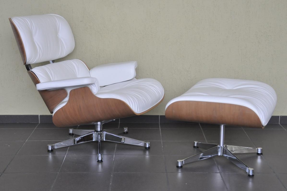Wei er eames lounge chair von vitra achtgrad for Vitra lounge chair nachbau